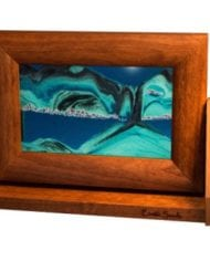 colored-moving-sand-picture-small-alder-frame-ocean-blue-370