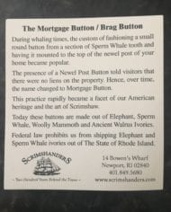 Mortgage Button history