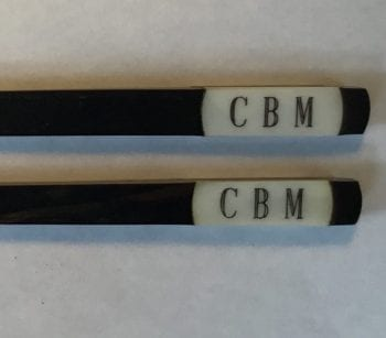 Personalized Chopsticks